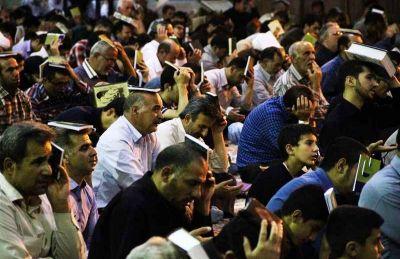 ۷۰۰ مسجد و حسینیه ایلام برای لیالی قدر مهیا شد