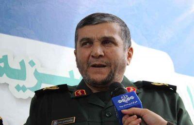 سپاه ۷۷ هزار جهیزیه به نوعروسان محروم کشور اهدا کرد
