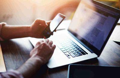 کرونا مصرف اینترنت ایلامی ها را افزایش داد