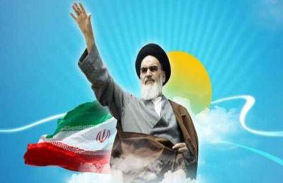 انقلاب اسلامی محصول روحیه خداباوری امام راحل است