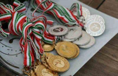 قهرمانان ورزشی ایلام بر اساس نوع مدال حمایت می شوند