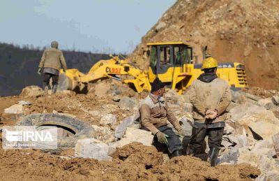 مدیرکل تعاون ایلام: مطالبات کارگران سدهای گلال و میمه پرداخت شد
