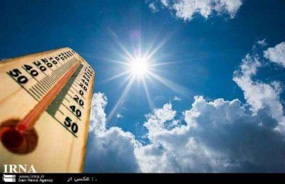 مهران و دهلران، اولین و سومین شهر گرم کشور