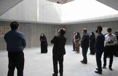۸۵ میلیارد ریال برای ساخت مرکز جامع آسیب دیدگان اجتماعی ایلام هزینه شد