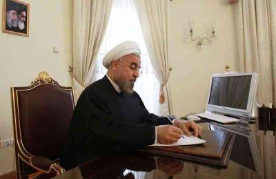 روحانی: ثمره چهل سال مقاومت، بصیرت ملت ایران در برابر دشمنان است