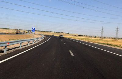 ۲۵ پروژه راهسازی تا پایان دولت دوازدهم در ایلام به بهره برداری می رسد