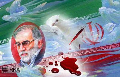 تحلیلگران عرب: با تروریک دانشمند چراغ علم و پیشرفت ایران متوقف نمی شود