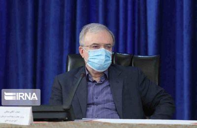 وزیر بهداشت: هتل های کوچک برای قرنطینه بیماران کرونا تجهیز می شوند