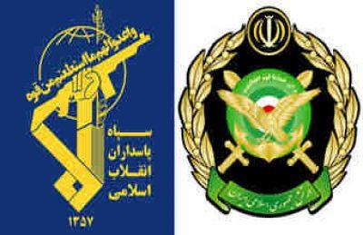 کارنامه درخشان سپاه موید تلاش مخلصانه برای حفظ دستاوردهای انقلاب است