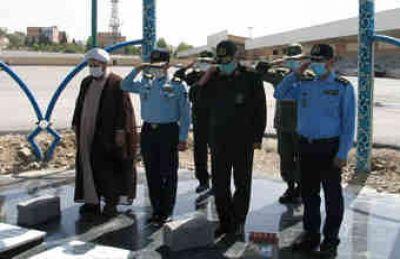 فرمانده دانشگاه شهید ستاری: سپاه نهادی جوشیده از دل مردم و دارای جایگاه بلند و ارزشمند است