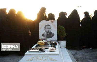 به مناسبت چهلمین روز درگذشت رییس فقید خانه مطبوعات ایلام؛ در عزای قلم