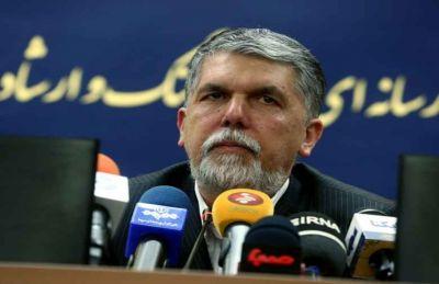 وزیر فرهنگ:استعفایی در کار نبود
