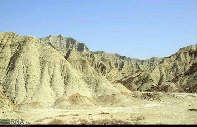 گشت و گذار نوروزی در کوههای مریخی
