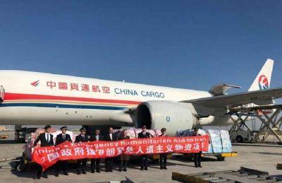 سفیر ایران از چین به خاطر کمک به سیلزدگان تقدیر کرد