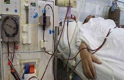 هزینه بیماران دیالیزی ایلام سالانه ۴۲۰ میلیارد ریال است
