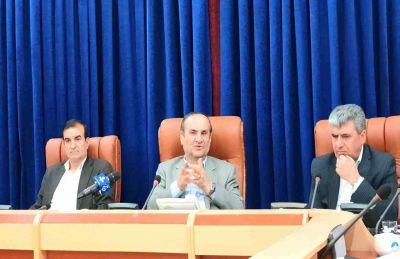 استاندار ایلام: مدیران دستاوردهای دولت را اطلاع رسانی کنند