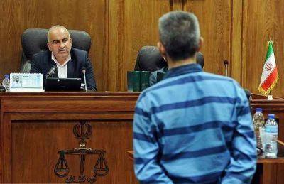 عرفانیان خبر داد؛ اعتراض به رأی دادگاه بررسی پرونده قتل علیرضا شیرمحمدعلی