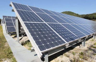 اولین ایستگاه سی جی اس گاز ایلام با استفاده از انرژی خورشیدی نصب شد