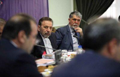 وزیر فرهنگ و ارشاد اسلامی: زیارت سرمایه مادی و معنوی ایران اسلامی است