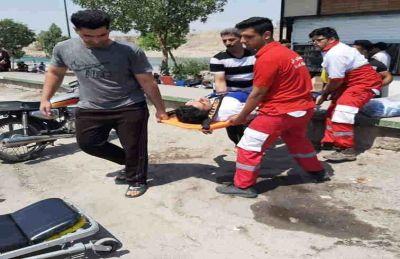 پیرمرد مفقود شده در دهلران پیدا شد
