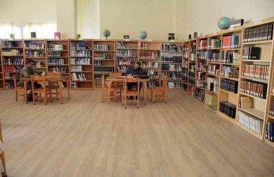 پنج کتابخانه عمومی ایلام دهه فجر افتتاح می شود