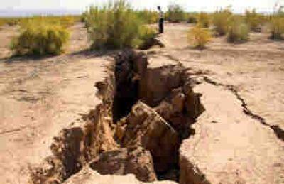 آیا خشکسالی به ایران بازخواهد گشت؟   * یوسف درویشی