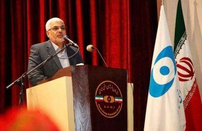 دستیار ویژه رئیس سازمان انرژی اتمی: ظرفیت تولید غنیسازی ایران به ۸ هزارو ۶۶۰ سو رسید