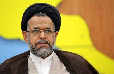 در پیامی به مناسبت روز دانشجو؛ وزیر اطلاعات: دشمنی آمریکا با ملت حقطلب ایران پیشینهای دیرینه دارد