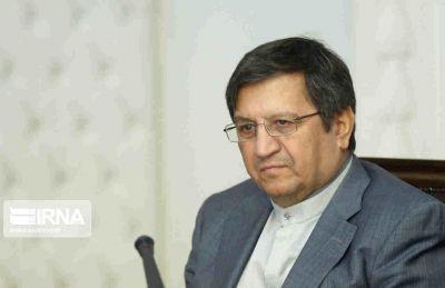 نامه همتی به رییس صندوق بینالمللی پول برای دریافت حق ایران