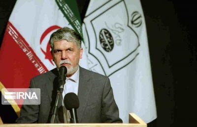 وزیر فرهنگ: امام خمینی(ره) به ایجاد نظام سیاسی باثبات و غیروابسته میاندیشید