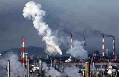 آیا چرخ صنایع با آلودگی میچرخد؟