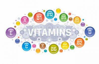 شایعترین کمبودهای ویتامینی و علائم اصلی مرتبط با آنها