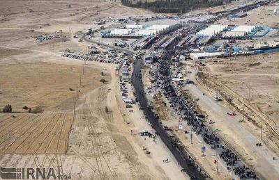 ۲ میلیون و ۷۵۸ هزار تردد در جادههای ایلام ثبت شد