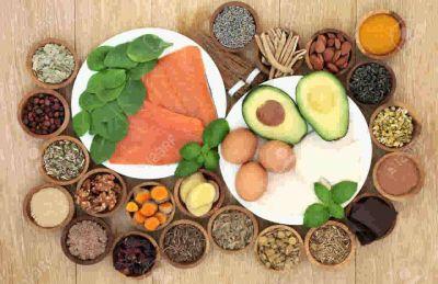 غذاهایی که شما در برابر آنفلوآنزا ایمن میکند!