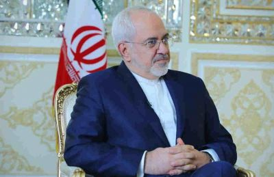 ظریف: قطعنامه۲۲۳۱ ایران را از آزمایش موشکهای بالستیک منع نکرده است