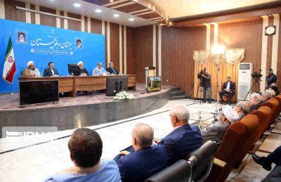 استاندار سیستان و بلوچستان خسارت سیل را بیشاز ۳هزار میلیارد تومان اعلام کرد