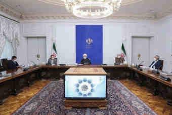 رییس جمهوری تاکید کرد؛ دستگاهها برای جلوگیری از موج چهارم کرونا تمام تلاش خودرا به کار گیرند