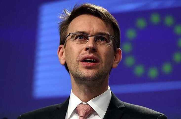 اتحادیه اروپا: آمریکا نمیتواند به مکانیسم ماشه متوسل شود