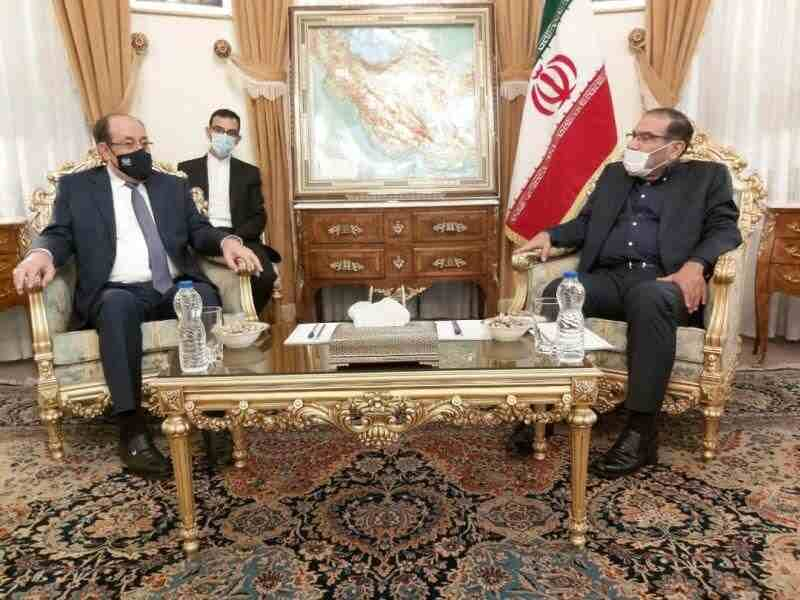 در دیدار با نوری المالکی مطرح شد؛ شمخانی: آرزوی رژیم صهیونیستی برای تسلط بر نیل تا فرات هرگز محقق نمیشود