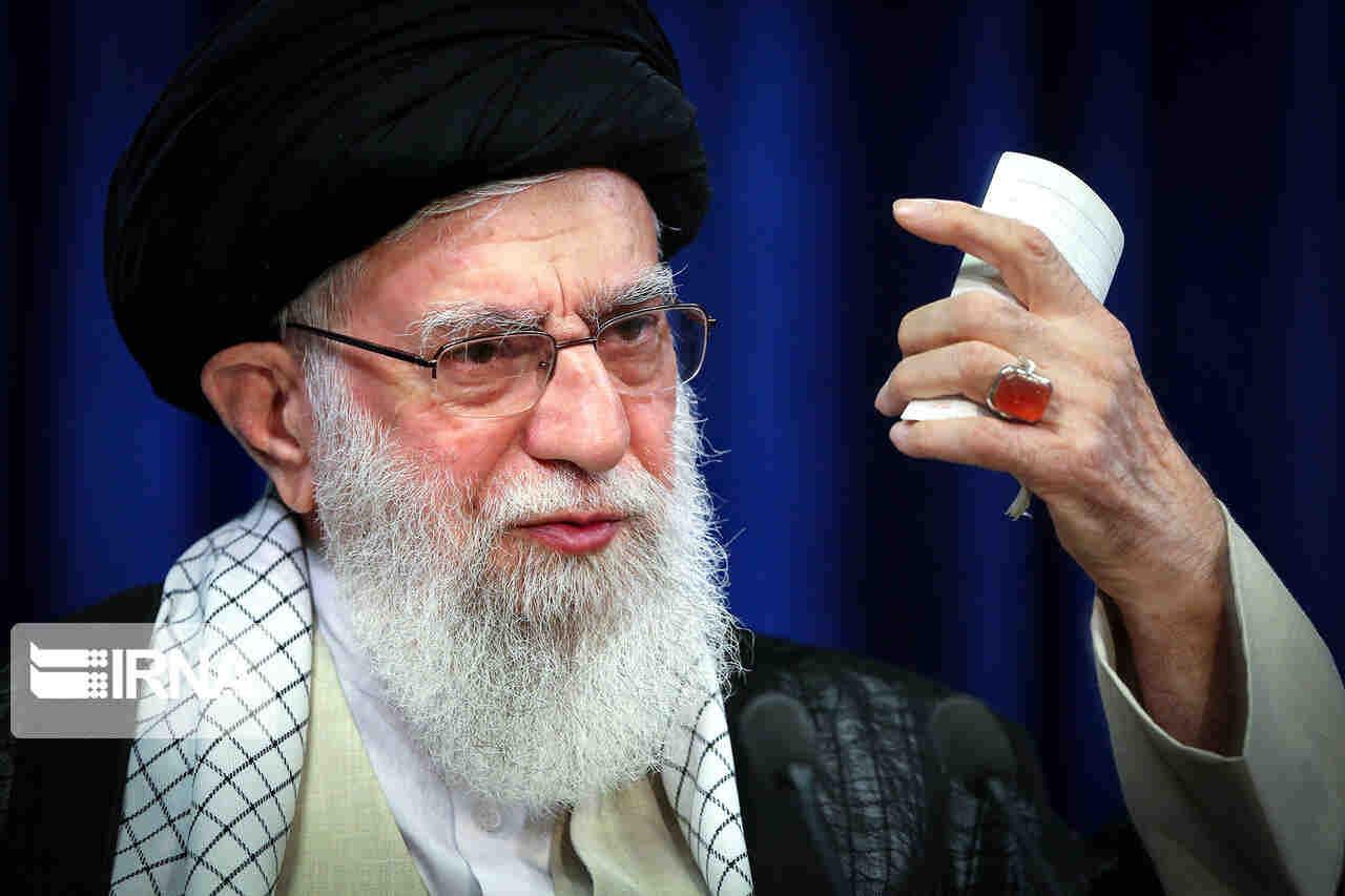 مروری بر بیانات رهبر انقلاب در سالروز ارتحال امام خمینی(ره)؛ راهی که ادامه دارد