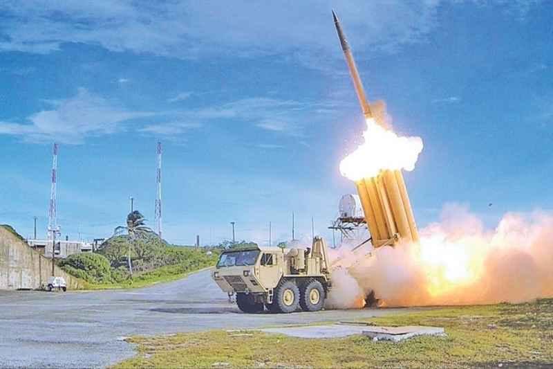 کره شمالی با آزمایش موشکی برای آمریکا خط و نشان میکشد