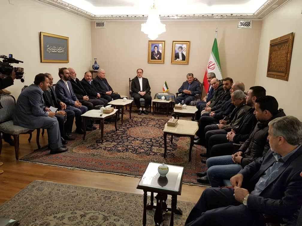 رئیس گروه دوستی پارلمانی ایران و فلسطین ؛ قدس و ملت فلسطین مورد حمایت همه جانبه ایران است