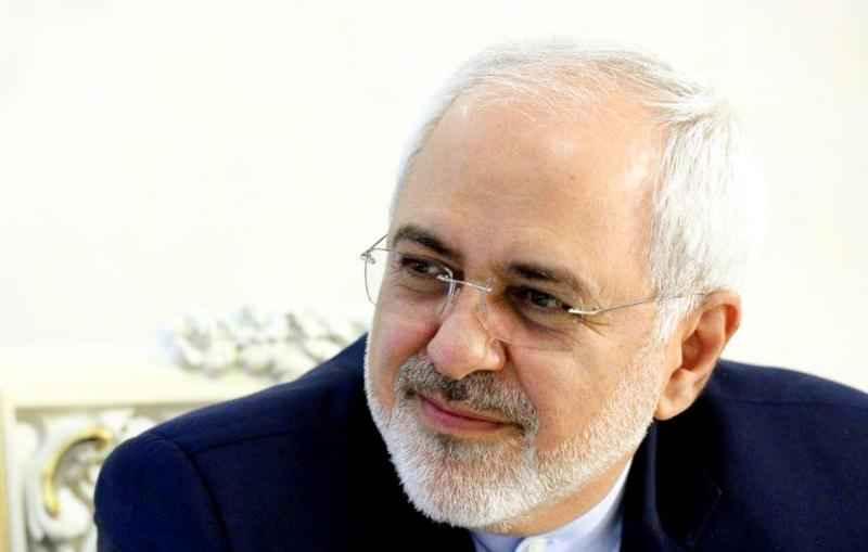 ظریف انتصاب سردار سلامی به فرماندهی کل سپاه را تبریک گفت
