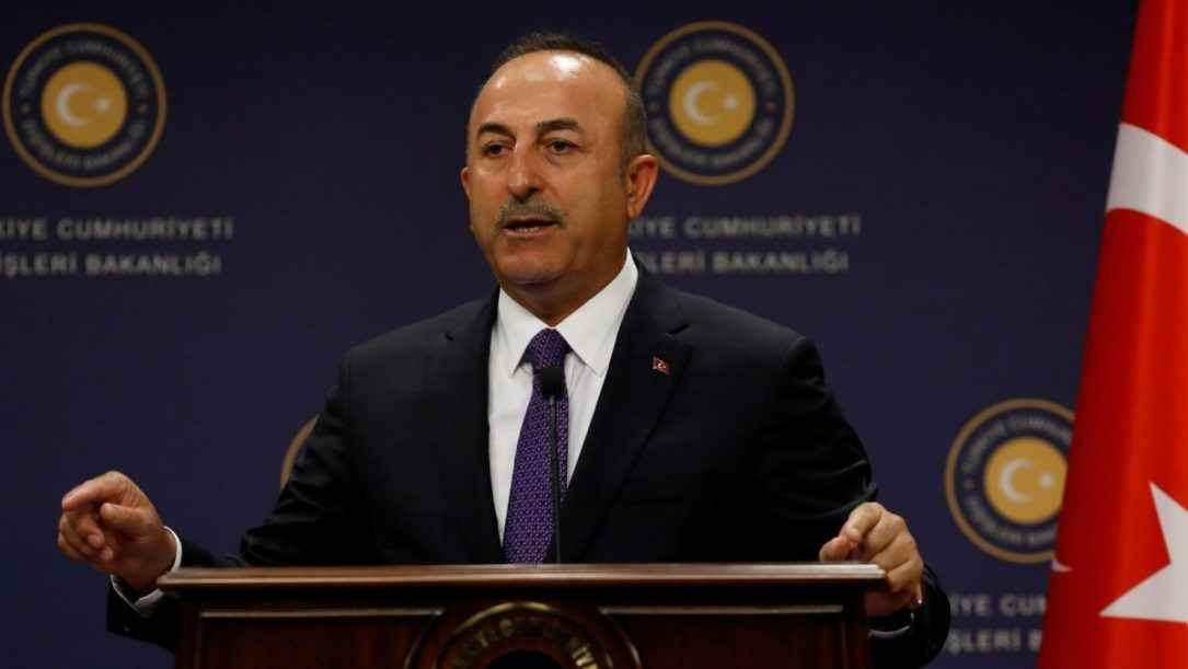 ترکیه اقدام ضد ایرانی آمریکا را محکوم کرد
