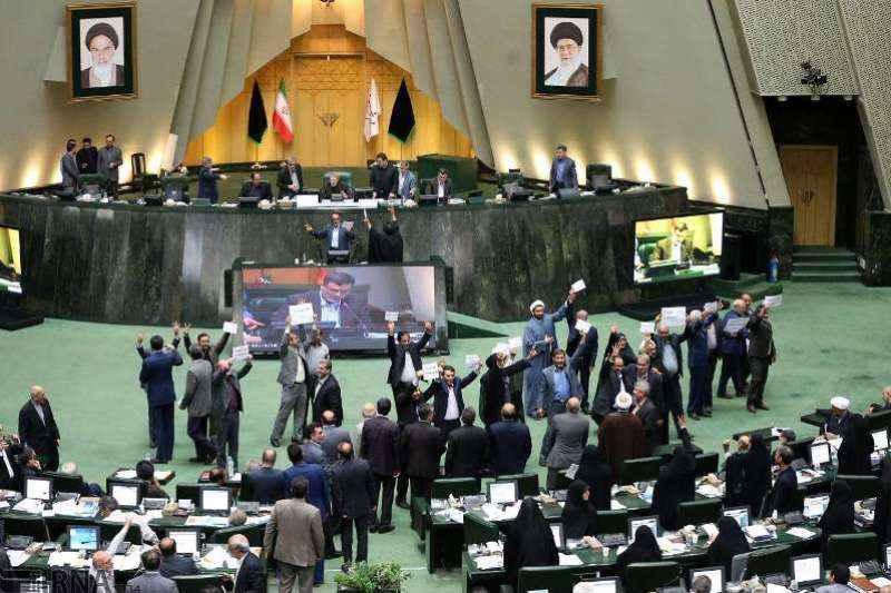 کشورهای حامی تصمیم آمریکا مشمول عمل متقابل ایران می شوند