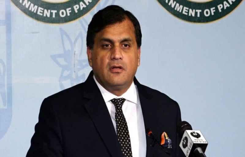 پاکستان خواهان اجرای کامل برجام شد