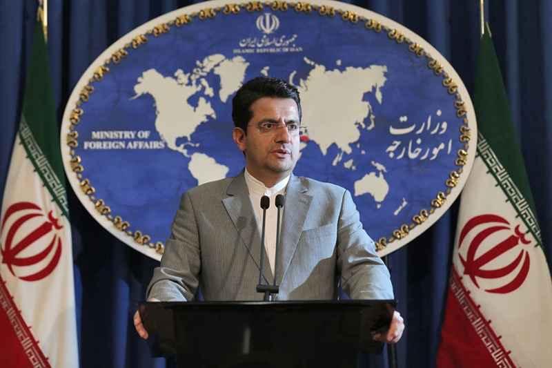 سخنگوی وزارت امور خارجه: سناریوی روانی-تبلیغی علیه ایران از پیش شکست خورده است