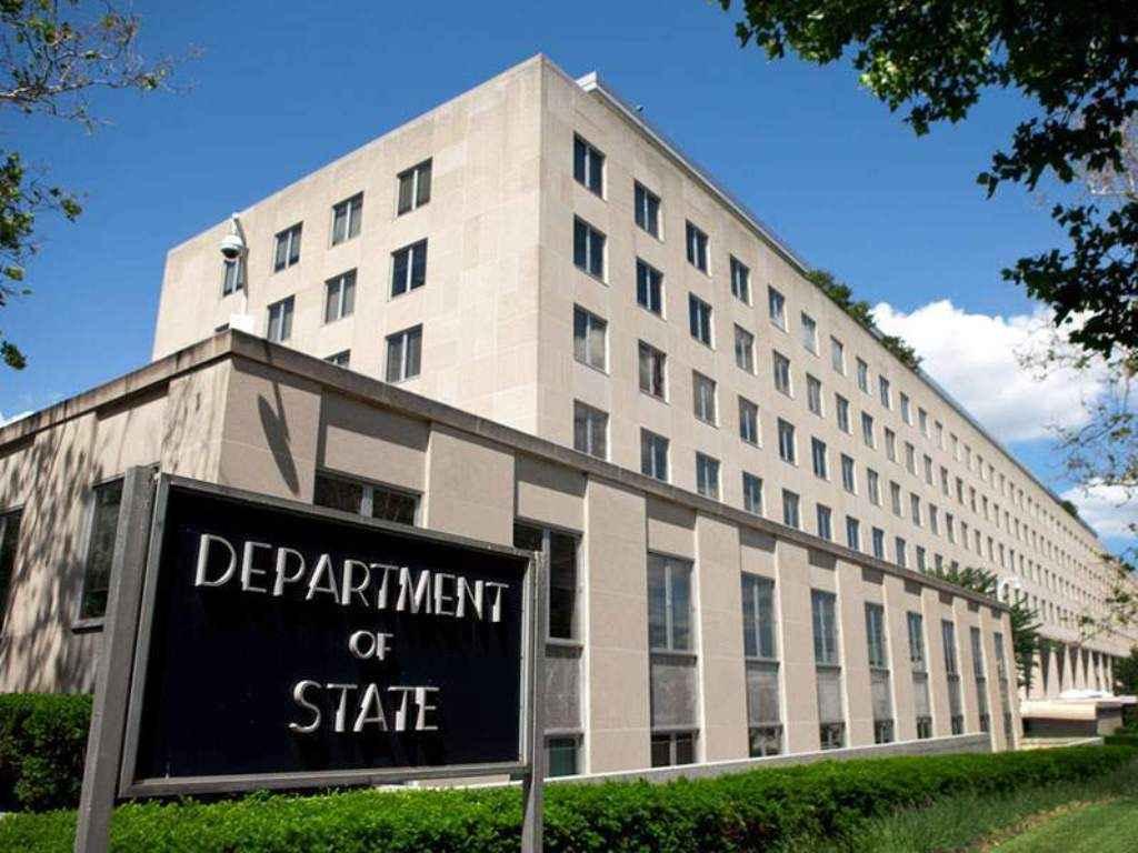 وزارت خارجه آمریکا پرسش کنگره درباره ایران را بی پاسخ گذاشت