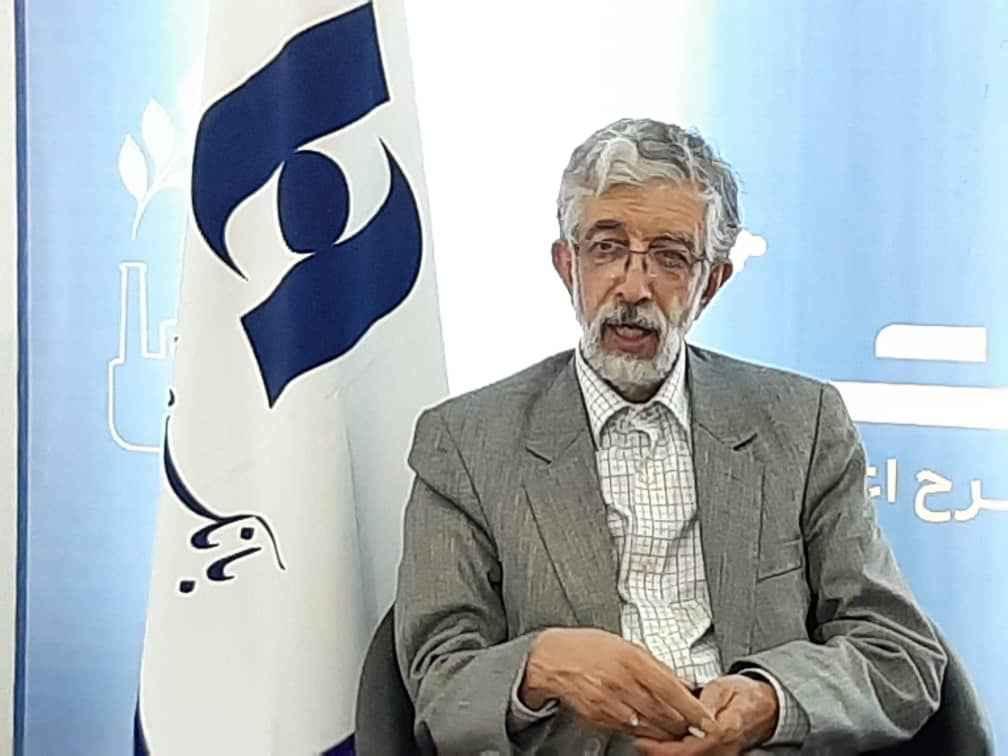 عضو مجمع تشخیص مصلحت نظام: بانک صادرات ایران اقدام بسیار شایستهای در حمایت از نمایشگاه قرآنکریم انجام داده است