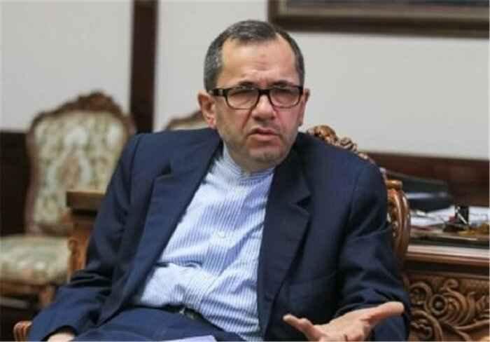 با انتشار یادداشتی در روزنامه واشنگتن پست؛ سفیر ایران در سازمان ملل موانع گفت وگو با آمریکا را تشریح کرد